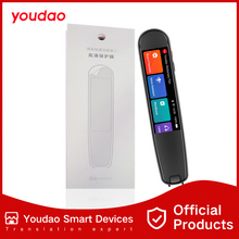 Youdao Protective Case Apply to Dictionary Pen 3.0 Scanning Pen Translation Pen Protective Film