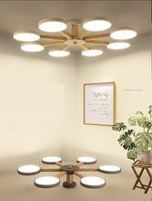 Современные светодиодные потолочные светильники освещение для