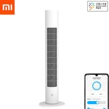 2020 Xiaomi Mijia DC Tần Số Chuyển Đổi Tháp Quạt Làm Mát Mùa Hè Không Cánh Bladeless Điều Hòa Làm Mát Cho Gia Đình Bàn Làm Việc Văn Phòng