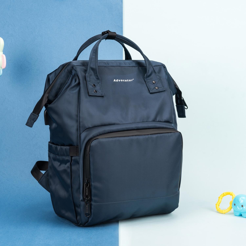Advocator Japan Lotte Multi-functional MOTHER'S Bag Mom Hand Shoulder Baby Bag For Mummy