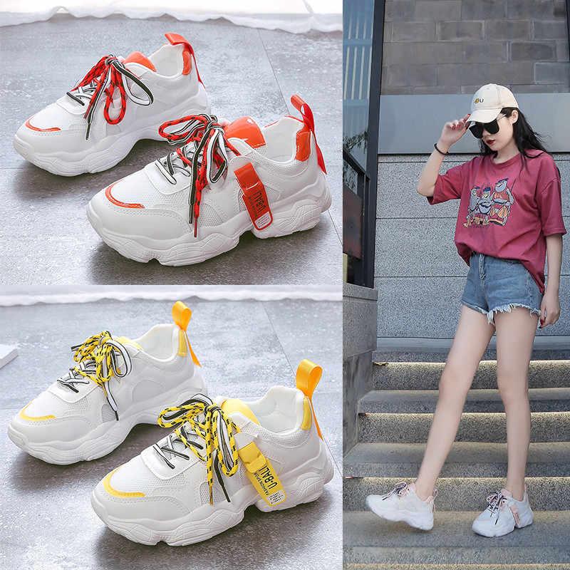 Classic Women Casual Shoes Autumn