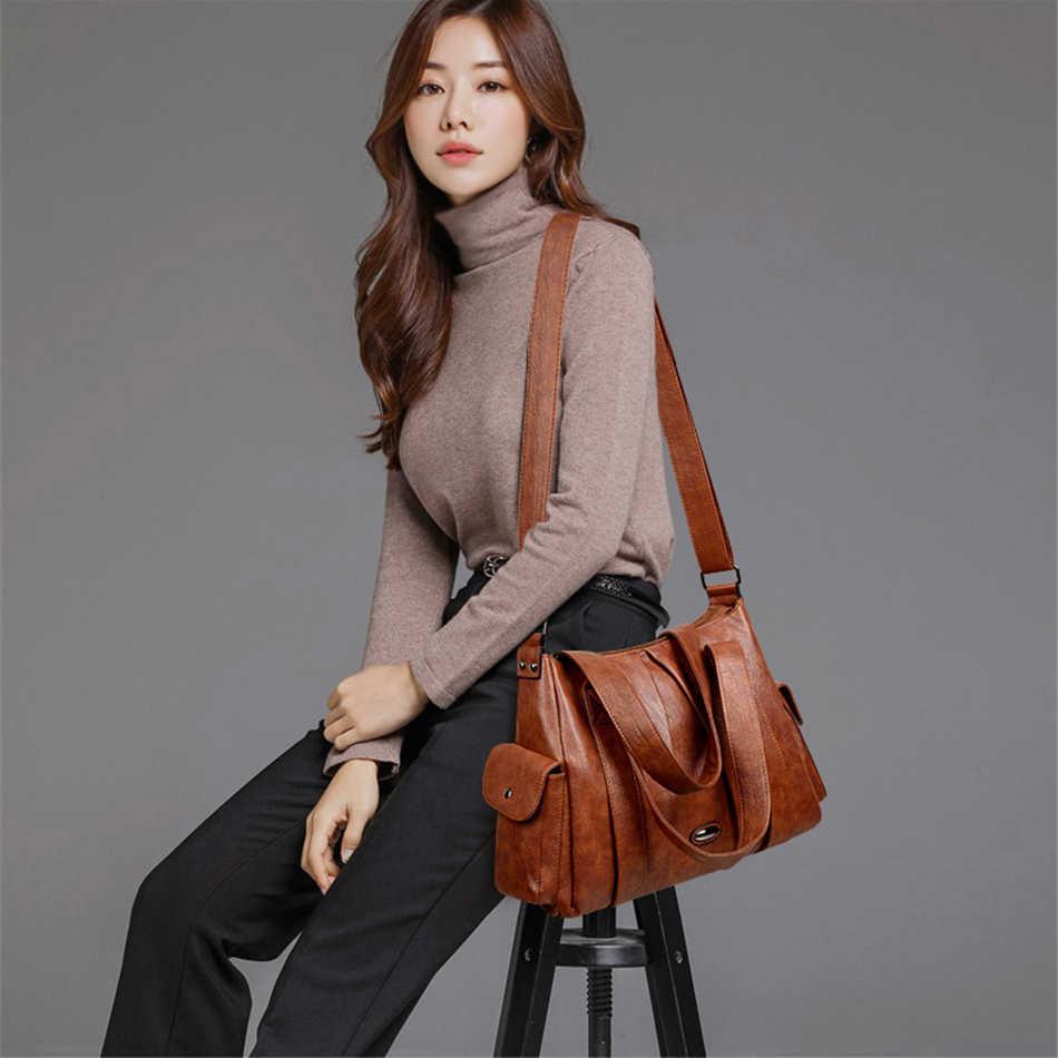 Большая вместительная женская сумка на плечо, плиссированные сумки через плечо для женщин, роскошные сумки-тоут, женские сумки, дизайнерские Bolso de Mujer