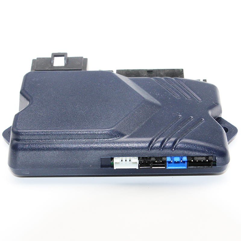 Image 5 - Sólo para ruso Twage B9 llavero de alarma antirrobo de coche de dos vías TAMARACK RC sistema antirrobo LCD llave de Control remotoAlarma antirrobo   -