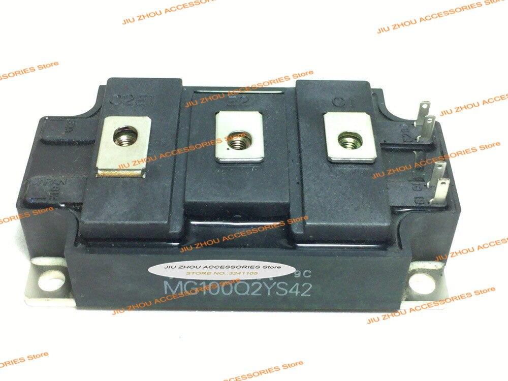 Free Shipping  NEW  MG100Q2YS42  MODULE
