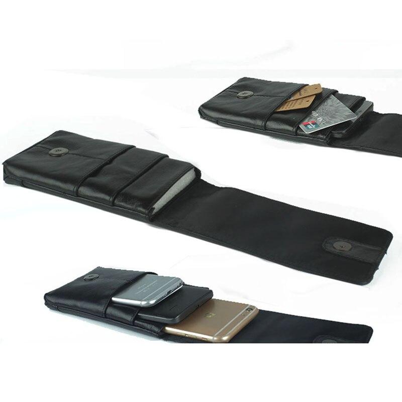 da cintura celular caso do telefone móvel