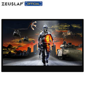 Image 5 - ZEUSLAP Ultra FHD 4K IPS Screen 10 Point Touch Portable Monitor for Tiktok Camgirl Live Show or Video Game Streamer