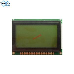 Image 4 - 12864 128*64 lcd display grafik s6b0107 gute qualität blau grün LG128642 75x52,7 cm anstelle WG12864B AC12864E PG12864LRS JNN H