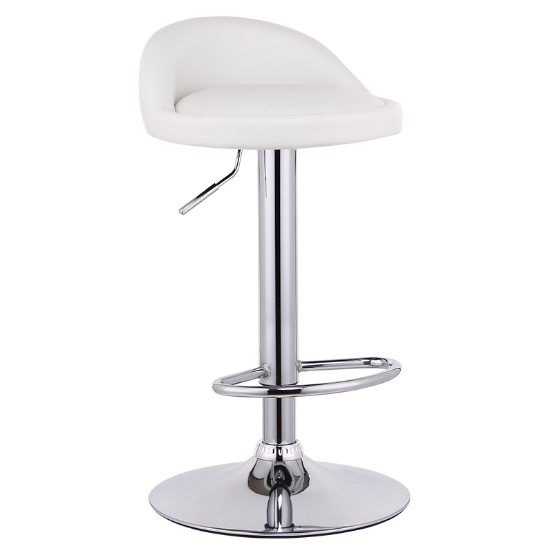 European High-end Bar Chairs Fashion Bar Chairs Lift Front Bar Chairs Cashier High-lift High Stools