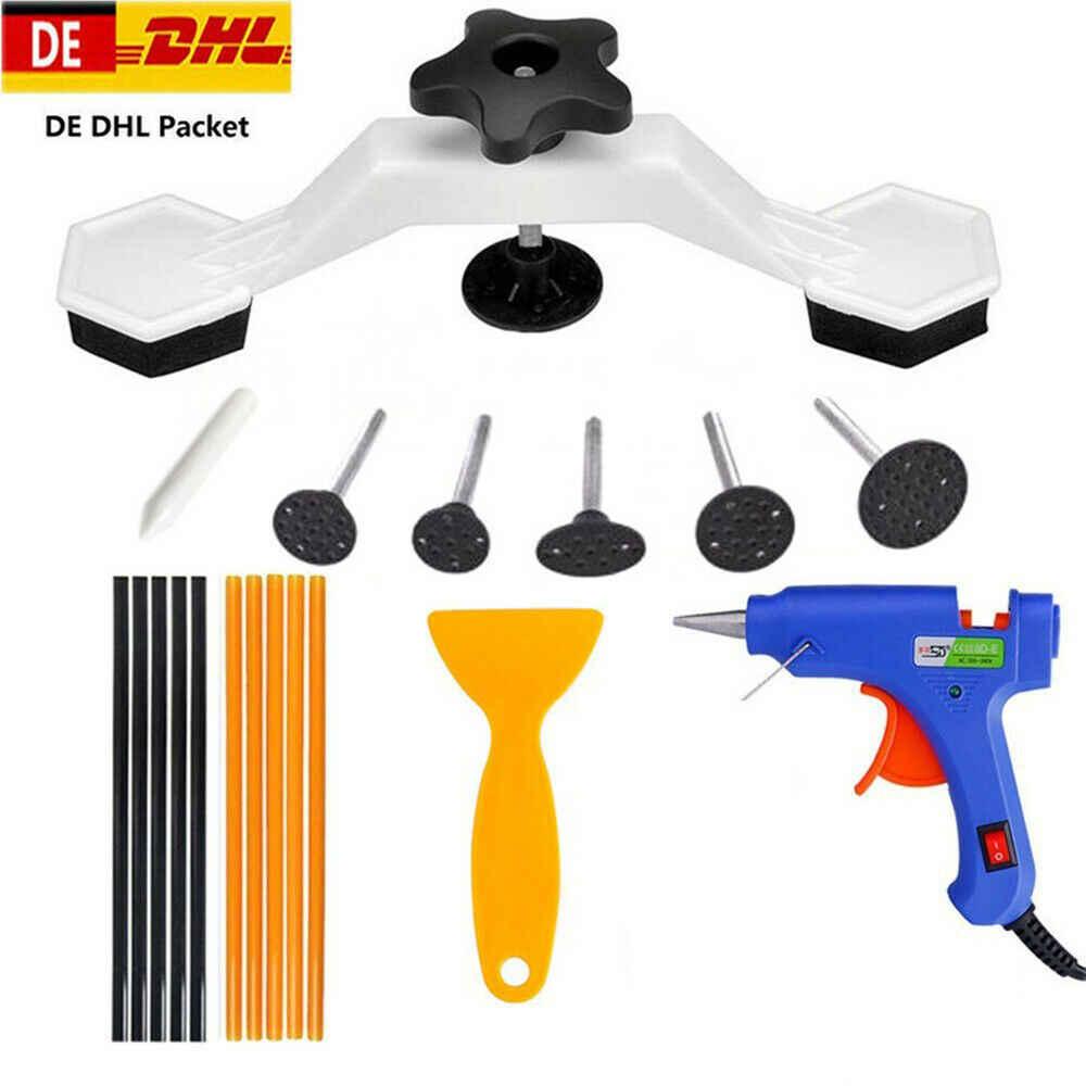 Paintless Dent Repair tools Puller Pulling Bridge Auto Car Dent Removal Kits