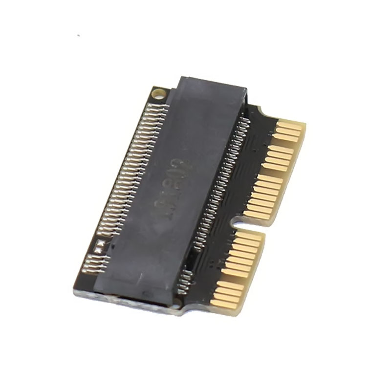 M.2 NGFF NVMe PCIe To SSD Converter Riser Card for 2013-2017 MacBook Air Pro