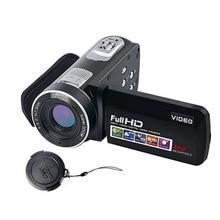 24MP 1080 HD Digital Camera Anti-Shake Camcorder Video CMOS