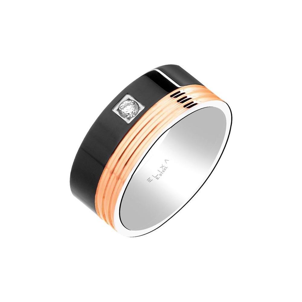 Bague bijoux Elixa pour femme bijoux EL127-3631 bagues femme accessoires bijoux Bijouterie