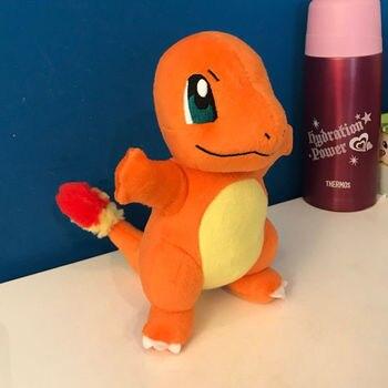 Peluche de Charmander de Pokémon 20cm Merchandising de Pokémon Peluches de Pokémon