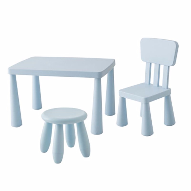 Kindertisch For Children And Chair Mesinha Y Silla Cocuk Masasi Kindergarten Bureau Kinder Table Enfant Mesa Infantil Kids Desk