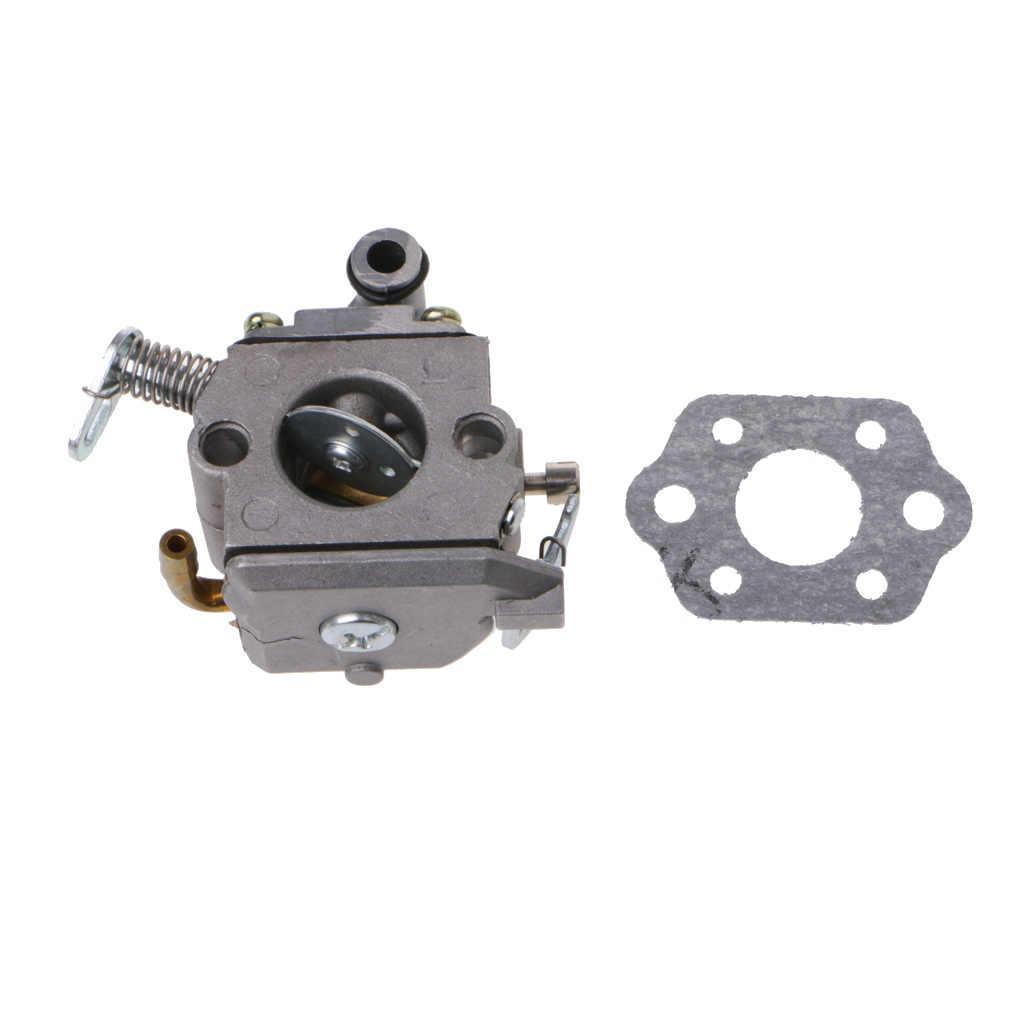 Carburetor Carb For Zama C1Q-S57B Fit STIHL MS170 MS180 Parts 11301200603