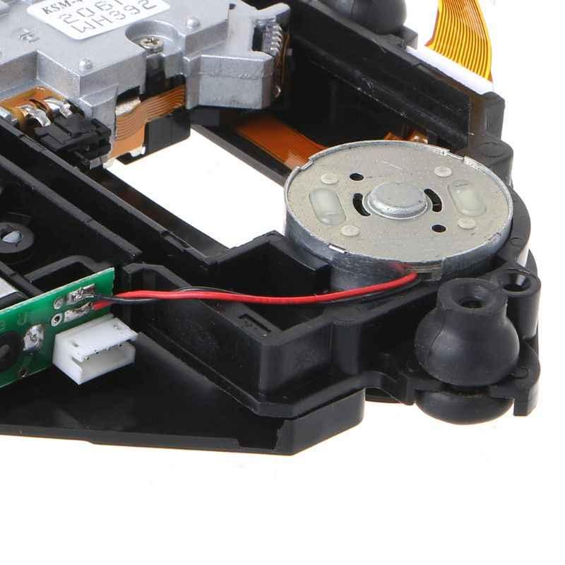 otali.ru Новый замененный диск считыватель привода объектива модуль KSM-440ACM оптический Палочки-источник бесперебойного питания для PS1 PS игровой консоли ремонт Запчасти