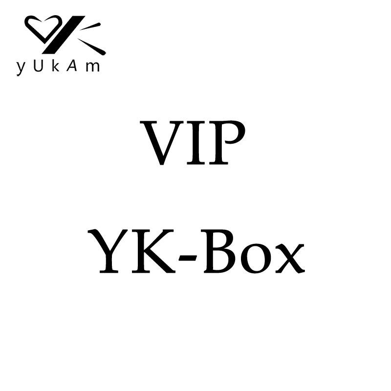 YUKAM YK-Box