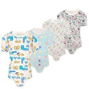 DADY Dom маленькие ползунки для девочек ABDL боди с застежкой в промежности подгузник Onesie взрослая рубашка для подгузников