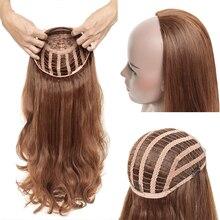 Gres Half Wig Synthetic U Part Wig for S