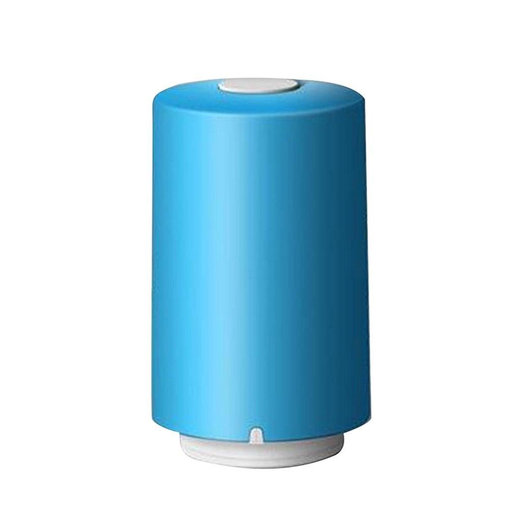 Bomba de vacío portátil pequeño hogar Mini alimentos de mano envasado comprimido envasado al vacío bolsa de aperitivos sellador