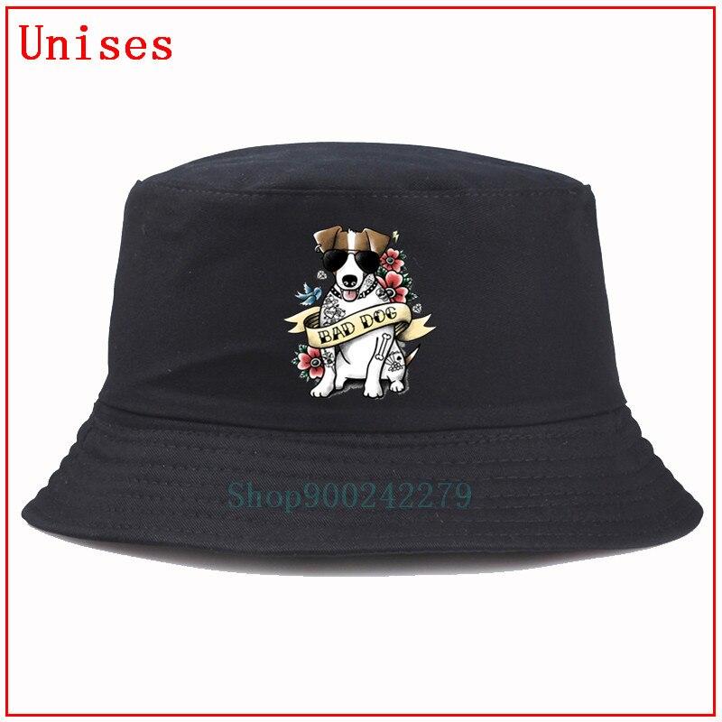 bad dog hats