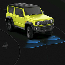 Car-Rc-Vehicles-Model Controller Rock Crawler XMYKC01CM 4-Wheel-Drive 1:16-Proportional