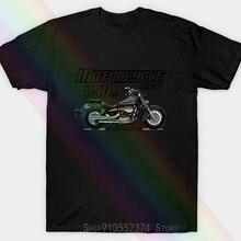 Honda Shadow 750 2010 Inspired Motorcycle Bike Unisex T-shirt Neck Warmer