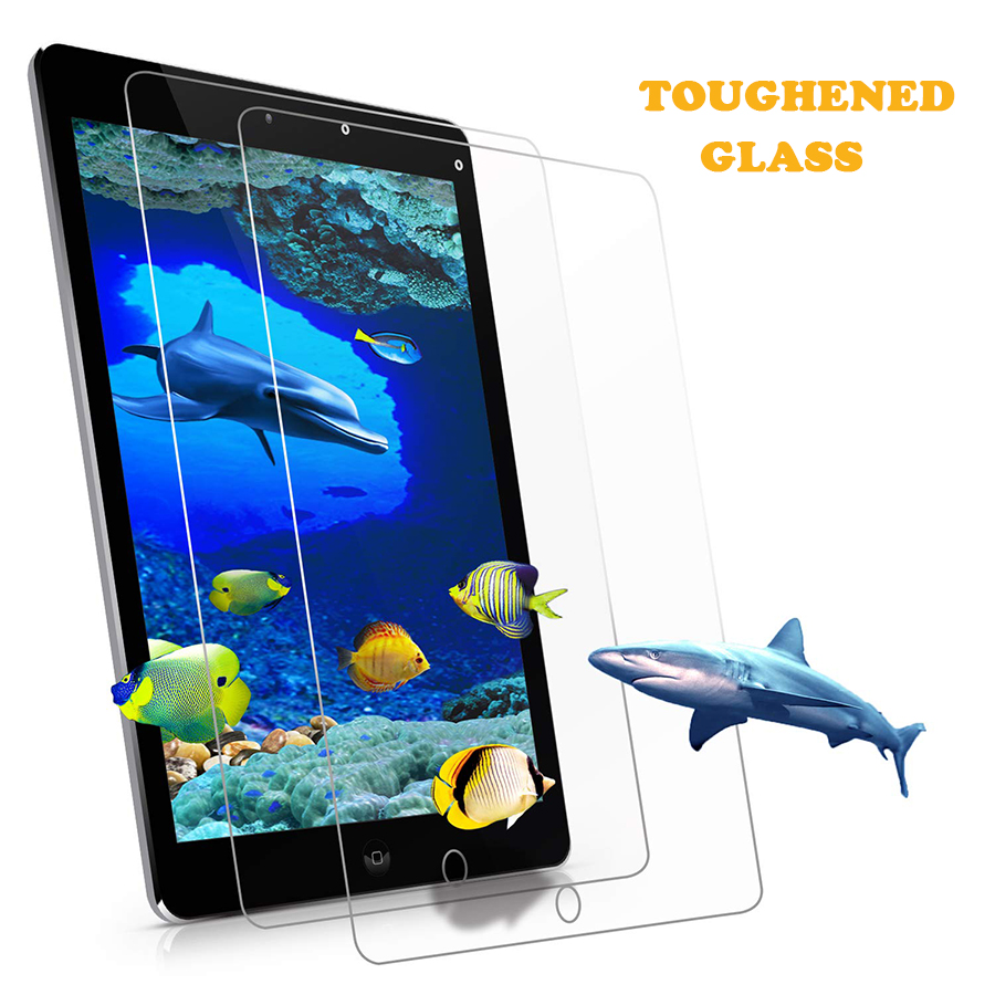 Tempered Glass for iPad Mini 2 3 4 5 Screen Protector For mini 2 3 4 Screen Protect For iPad mini 2 3 4 5 Protective glass film