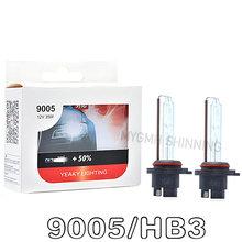 Yeaky Xenon Bulb Headlight-Bulbs HB4 Car Hid 4500K HB3 9006 9005 Original 2PCS Auto-Lamp