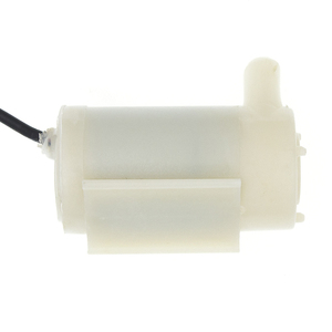 Image 5 - ミュートミニマイクロ水中モーターポンプ水は、dc 3 5v 70 120L/h usbドライブ