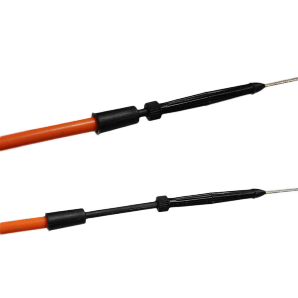 Jagwire endhülsen End Caps 4mm for Shift Cable Red CC176