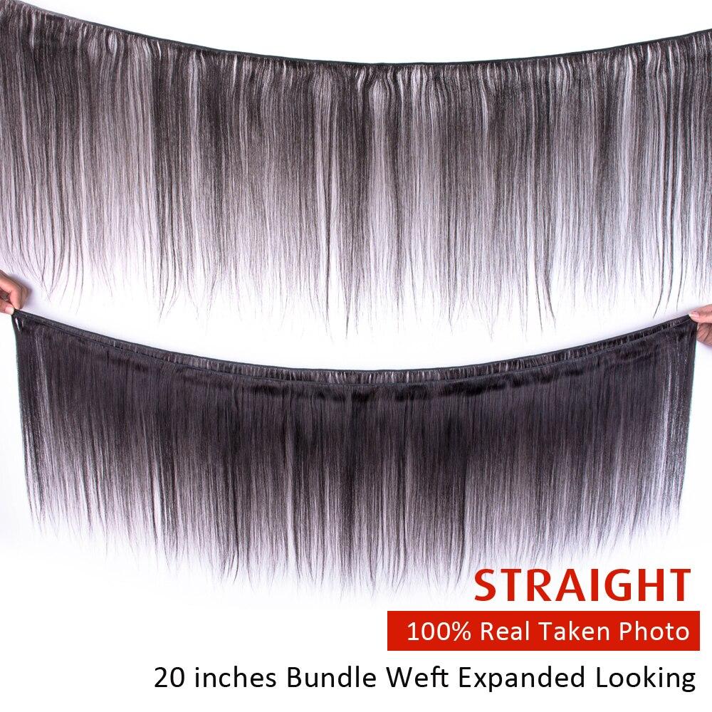 H81931556892347ca8c08346f9590280b5 Sapphire Straight Bundles With Closure Brazilian Hair Weave Bundles With Closure Human Hair Bundles With Closure Hair Extension