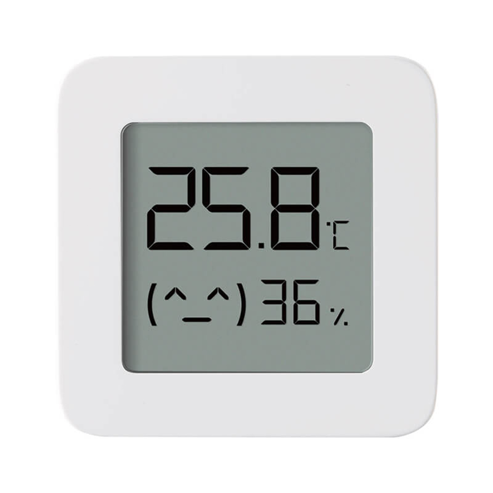 XIAOMI Mijia Bluetooth Thermometer 2 Digital Temperature Humidity Monitor