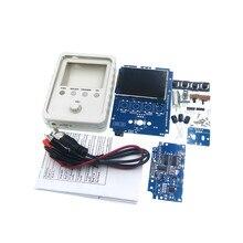 Полностью Собранный цифровой осциллограф DSO FNIRSI 150 15001K с корпусом