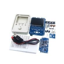 Fully Assembled DSO FNIRSI 150 15001K DIY Digital Oscilloscope Kit With Housing case box