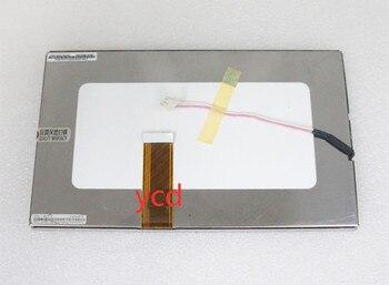 7 inch 30PIN LCD screen PW070XS7N2
