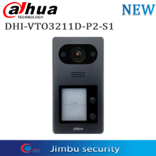 Dahua VTO3211D-P2-S1 IP 2-taste Villa Outdoor Station 2MP HD CMOS kamera IK08 IP65 Ersetzen VTO3211D-P2