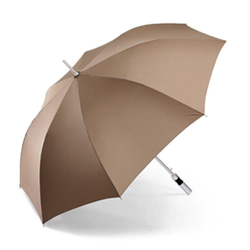 Genuine Product Paradise Umbrella Extra-large Golf Business Straight Umbrella Customizable Advertising Umbrella Printing Logo Wo