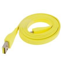 Usb cabo de carregamento rápido carregador de energia adaptador luetooth alto-falante carregador cabo adaptador de alimentação para logitech ue boom megaboom rolo