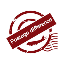 Postage difference