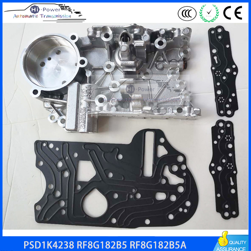 DSG DQ200 0AM 0AM325066R 0AM325066AE 4 6mm Accumulate Housing   Gaskets For VW Audi Skoda 7-speed 0AM325066AC 0AM325066C