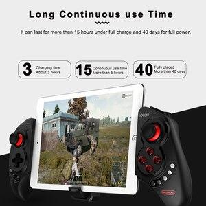 Image 5 - Tay cầm chơi game IPEGA 9023S Điều Khiển Gamepad Không Dây Di Động 4.0 Joystick dành cho Samsung Galaxy Samsung Galaxy S10/S10 + /S20 S20 + 5G/Huawei P40 Pro P30 Pro Giao Phối
