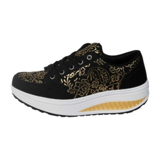 Женские теннисные туфли дышащие кроссовки без шнуровки спортивная