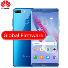 Official Global Rom Honor 9 Lite 3GB 32GB 5.65″ Full Screen Mobile Phone Octa Core Dual Front Rear 13.0MP 2.0MP 3000mAh