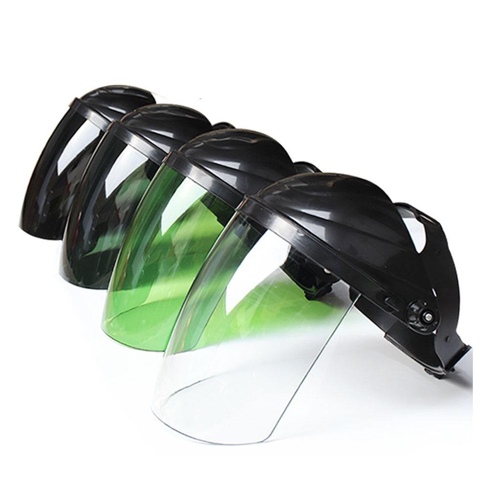 Máscara protectora de seguridad para soldadores e industria