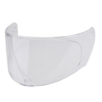 LS2 Motorcycle Flip Up Visor Shield Lens Eaves For FF320 328 353