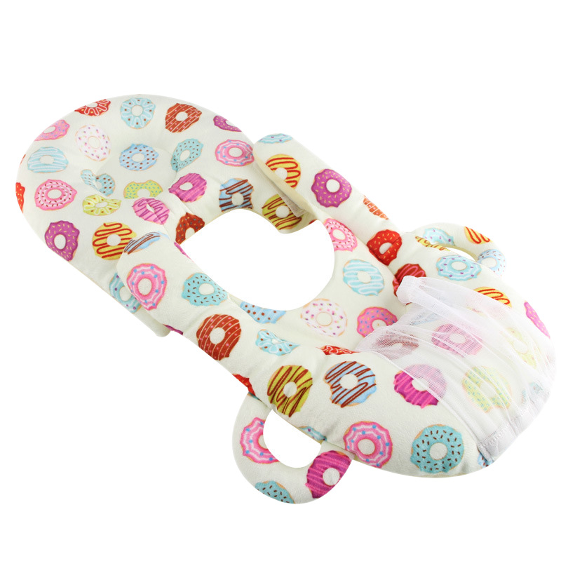 Baby Feeding Pillow Bottle Support Multifunctional Nursing Cushion Baby Room Baby Pillow Nursing Pillow Baby Room Décor
