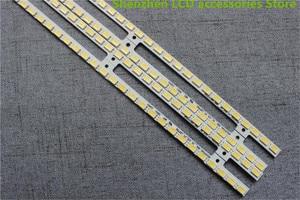 Image 5 - 2 ชิ้น/ล็อตUA40D5000PR LTJ400HM03 H LED Strip BN64 01639A 2011SVS40 FHD 5K6K Rightซ้าย 2011SVS40 56K H1 1CH PV 440 มม.62LED