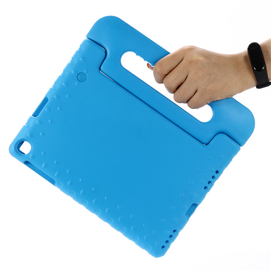 For Samsung Tab A 10.1 2019 Case Kids SM-T510 T515 Shockproof EVA Cover for Samsung Galaxy Tab A 10.1 2019 Handle Stand Funda