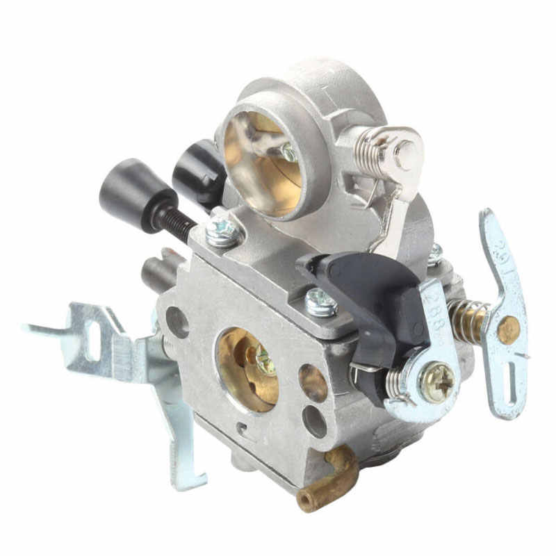 Nieuwe 1 Set Hoge Kwaliteit Praktische Duurzaam Carburateur Kit Tune Up Voor Stihl MS171 MS181 MS211 ZAMA C1Q-S269 Kettingzaag